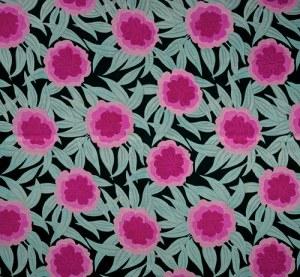 Textile, ca. 1923. Manufacturer La Maison Martine. Printed linen. Purchase, Edward C. Moore, Jr. Gift, 1923